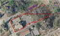 408 8th Street Property Map