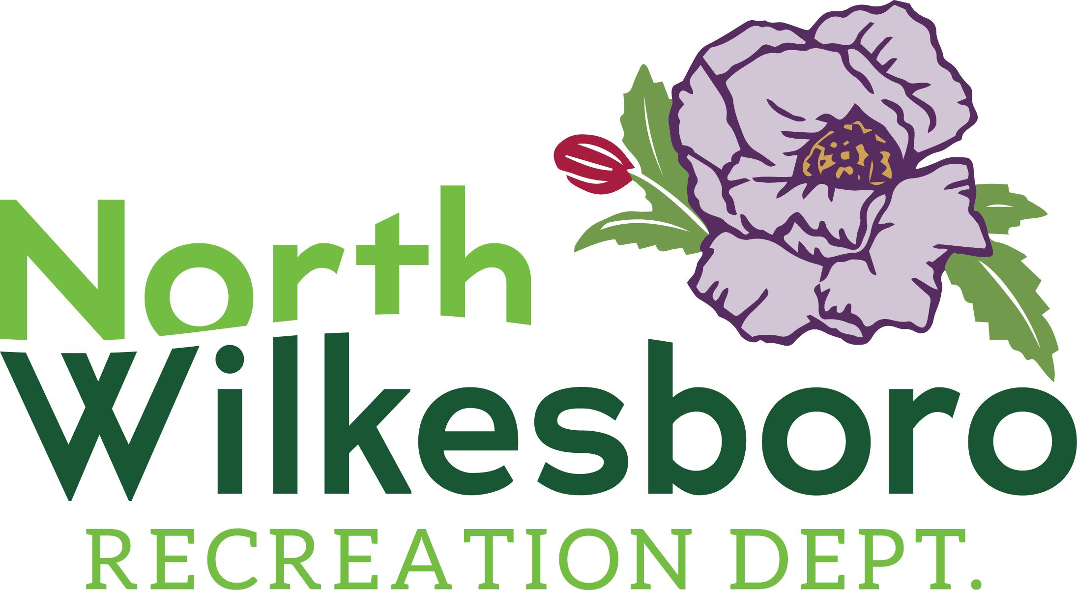 North Wilkesboro-Recreation Department icon
