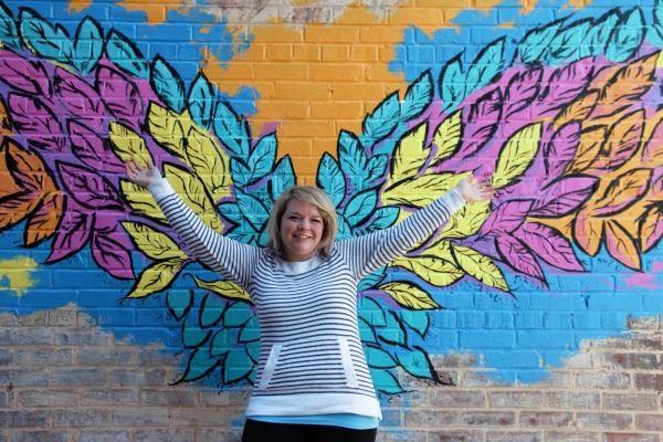 andrea baldwin's angel wings